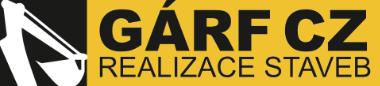 GÁRF CZ Logo