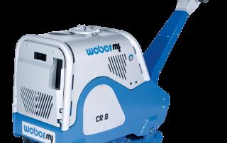 Vibrační deska Weber CR8